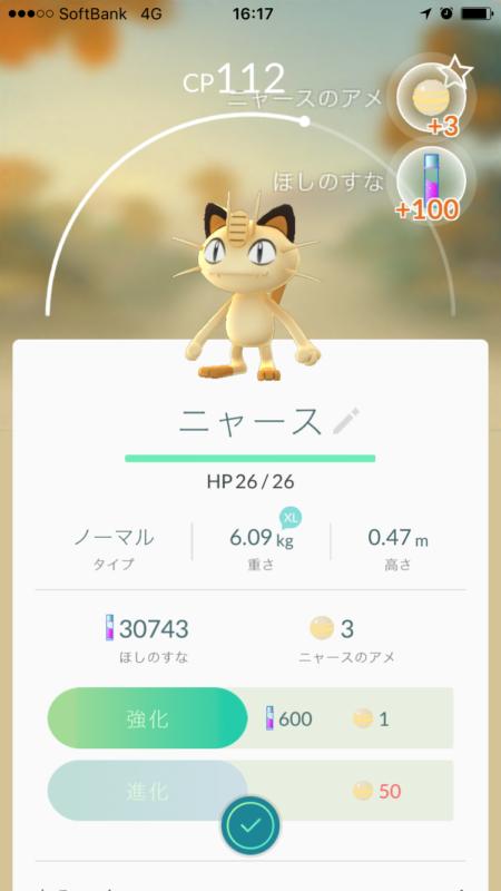 ニャース (1)